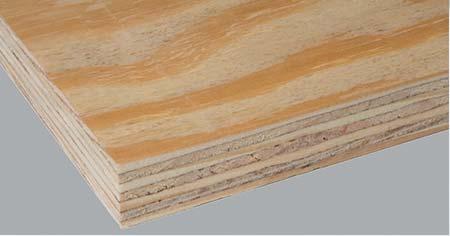 Flanagan Timber Elliott's Shuttering Plywood (Construction Plywood)