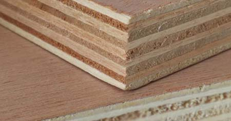 Flanagan Timber Malaysian Hardwood Faced Plywood CE2+