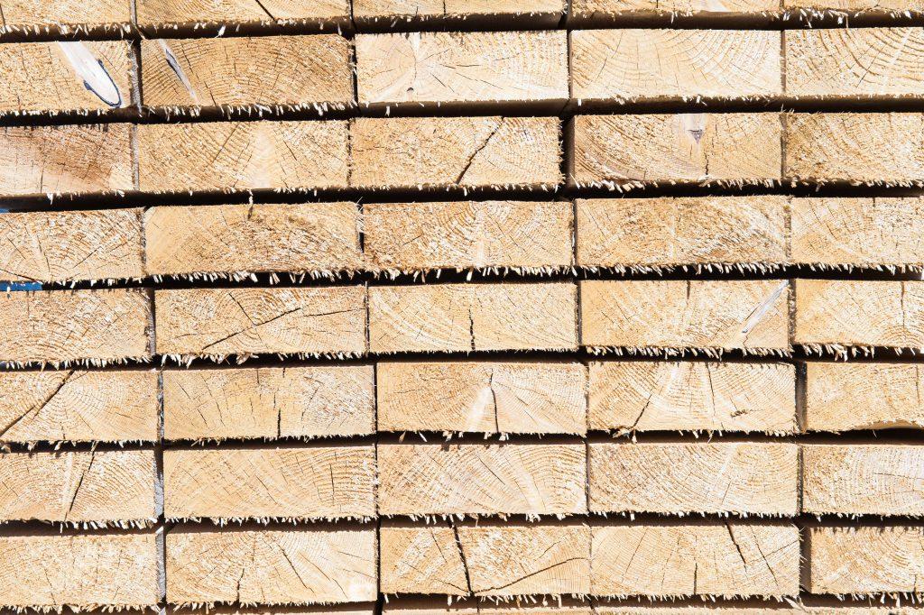 Flannagan Timber - Carcassing Timber