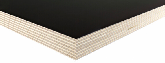 Flannagan Timber - Sheet Material