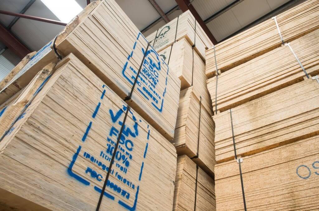 Flannagan Timber - Quality