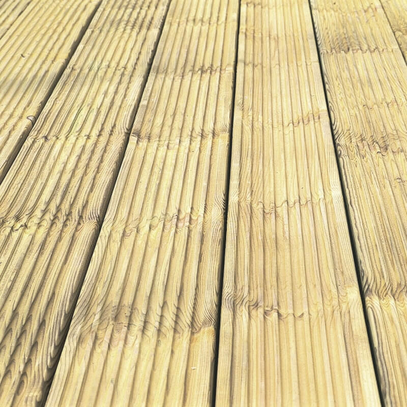 Flannagan Timber - Decking & Fencing