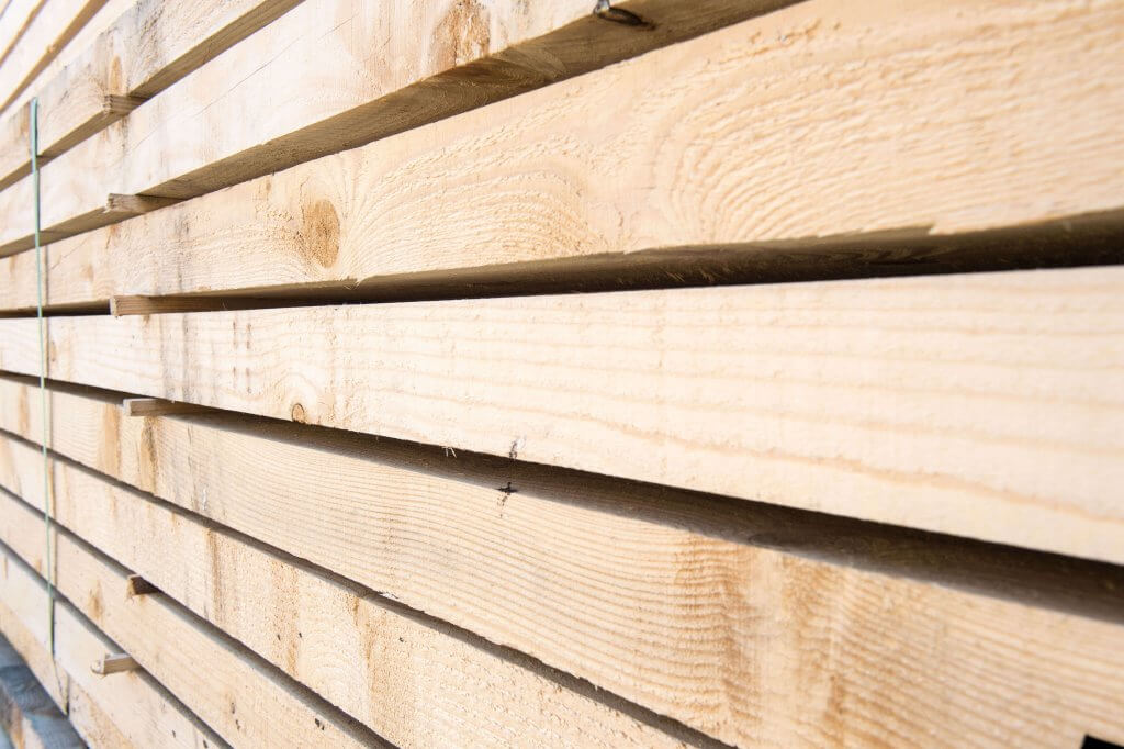 Flannagan Timber - Carcassing Timber